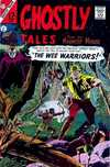 Ghostly Tales #61 Comic Books - Covers, Scans, Photos  in Ghostly Tales Comic Books - Covers, Scans, Gallery