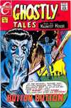 Ghostly Tales #70 comic books - cover scans photos Ghostly Tales #70 comic books - covers, picture gallery