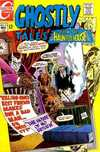 Ghostly Tales #72 comic books for sale
