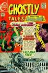 Ghostly Tales #73 comic books - cover scans photos Ghostly Tales #73 comic books - covers, picture gallery