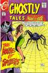 Ghostly Tales #74 comic books - cover scans photos Ghostly Tales #74 comic books - covers, picture gallery