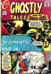 Ghostly Tales #77 Comic Books - Covers, Scans, Photos  in Ghostly Tales Comic Books - Covers, Scans, Gallery