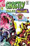 Ghostly Tales #84 comic books - cover scans photos Ghostly Tales #84 comic books - covers, picture gallery