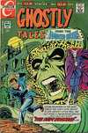 Ghostly Tales #93 comic books - cover scans photos Ghostly Tales #93 comic books - covers, picture gallery