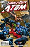 Giant-Size Atom #1 Comic Books - Covers, Scans, Photos  in Giant-Size Atom Comic Books - Covers, Scans, Gallery