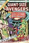 Giant-Size Avengers #2 Comic Books - Covers, Scans, Photos  in Giant-Size Avengers Comic Books - Covers, Scans, Gallery