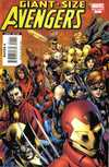 Giant-Size Avengers #1 comic books for sale