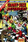 Giant-Size Defenders #3 Comic Books - Covers, Scans, Photos  in Giant-Size Defenders Comic Books - Covers, Scans, Gallery