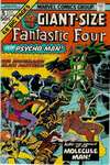 Giant-Size Fantastic Four #5 comic books for sale
