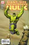 Giant-Size Incredible Hulk comic books