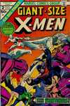 Giant-Size X-Men #2 Comic Books - Covers, Scans, Photos  in Giant-Size X-Men Comic Books - Covers, Scans, Gallery