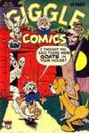 Giggle Comics #67 comic books - cover scans photos Giggle Comics #67 comic books - covers, picture gallery