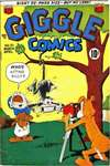 Giggle Comics #70 comic books - cover scans photos Giggle Comics #70 comic books - covers, picture gallery