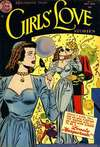 Girls' Love Stories #11 Comic Books - Covers, Scans, Photos  in Girls' Love Stories Comic Books - Covers, Scans, Gallery