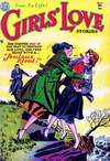 Girls' Love Stories #15 Comic Books - Covers, Scans, Photos  in Girls' Love Stories Comic Books - Covers, Scans, Gallery