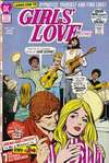 Girls' Love Stories #168 comic books for sale