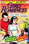 Girls' Romances #114 comic books - cover scans photos Girls' Romances #114 comic books - covers, picture gallery