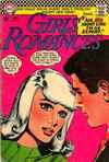 Girls' Romances #119 comic books for sale