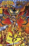 Glory/Angela: Angels in Hell comic books