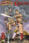 Glory/Celestine: Dark Angel comic books