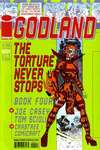 Godland #4 Comic Books - Covers, Scans, Photos  in Godland Comic Books - Covers, Scans, Gallery