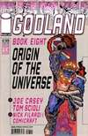 Godland #8 comic books for sale