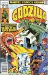 Godzilla #14 Comic Books - Covers, Scans, Photos  in Godzilla Comic Books - Covers, Scans, Gallery