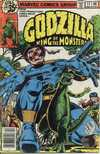 Godzilla #17 Comic Books - Covers, Scans, Photos  in Godzilla Comic Books - Covers, Scans, Gallery
