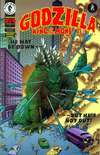 Godzilla #7 comic books for sale