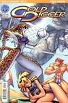 Gold Digger #5 comic books for sale
