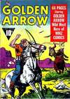 Golden Arrow comic books