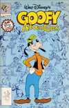 Goofy Adventures comic books