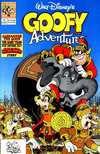 Goofy Adventures #14 comic books - cover scans photos Goofy Adventures #14 comic books - covers, picture gallery