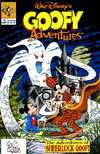 Goofy Adventures #16 Comic Books - Covers, Scans, Photos  in Goofy Adventures Comic Books - Covers, Scans, Gallery