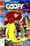 Goofy Adventures #17 comic books - cover scans photos Goofy Adventures #17 comic books - covers, picture gallery