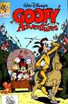 Goofy Adventures #3 comic books for sale
