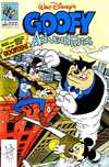 Goofy Adventures #4 comic books for sale