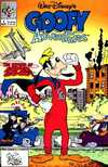 Goofy Adventures #6 Comic Books - Covers, Scans, Photos  in Goofy Adventures Comic Books - Covers, Scans, Gallery