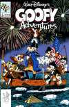 Goofy Adventures #8 comic books for sale