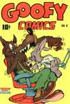 Goofy Comics #6 comic books - cover scans photos Goofy Comics #6 comic books - covers, picture gallery