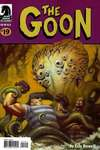 Goon #19 comic books for sale