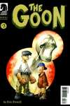 Goon #3 comic books for sale