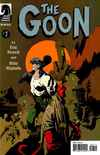 Goon #7 Comic Books - Covers, Scans, Photos  in Goon Comic Books - Covers, Scans, Gallery