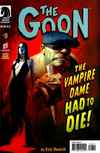 Goon #8 Comic Books - Covers, Scans, Photos  in Goon Comic Books - Covers, Scans, Gallery
