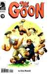 Goon #9 comic books for sale