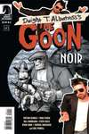Goon: Noir #1 Comic Books - Covers, Scans, Photos  in Goon: Noir Comic Books - Covers, Scans, Gallery