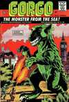 Gorgo #1 Comic Books - Covers, Scans, Photos  in Gorgo Comic Books - Covers, Scans, Gallery