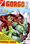 Gorgo #10 comic books for sale