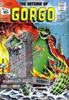 Gorgo #2 Comic Books - Covers, Scans, Photos  in Gorgo Comic Books - Covers, Scans, Gallery