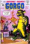 Gorgo #3 comic books - cover scans photos Gorgo #3 comic books - covers, picture gallery